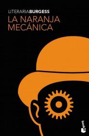 La naranja mecanica +