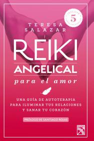Reiki angelical para el amor